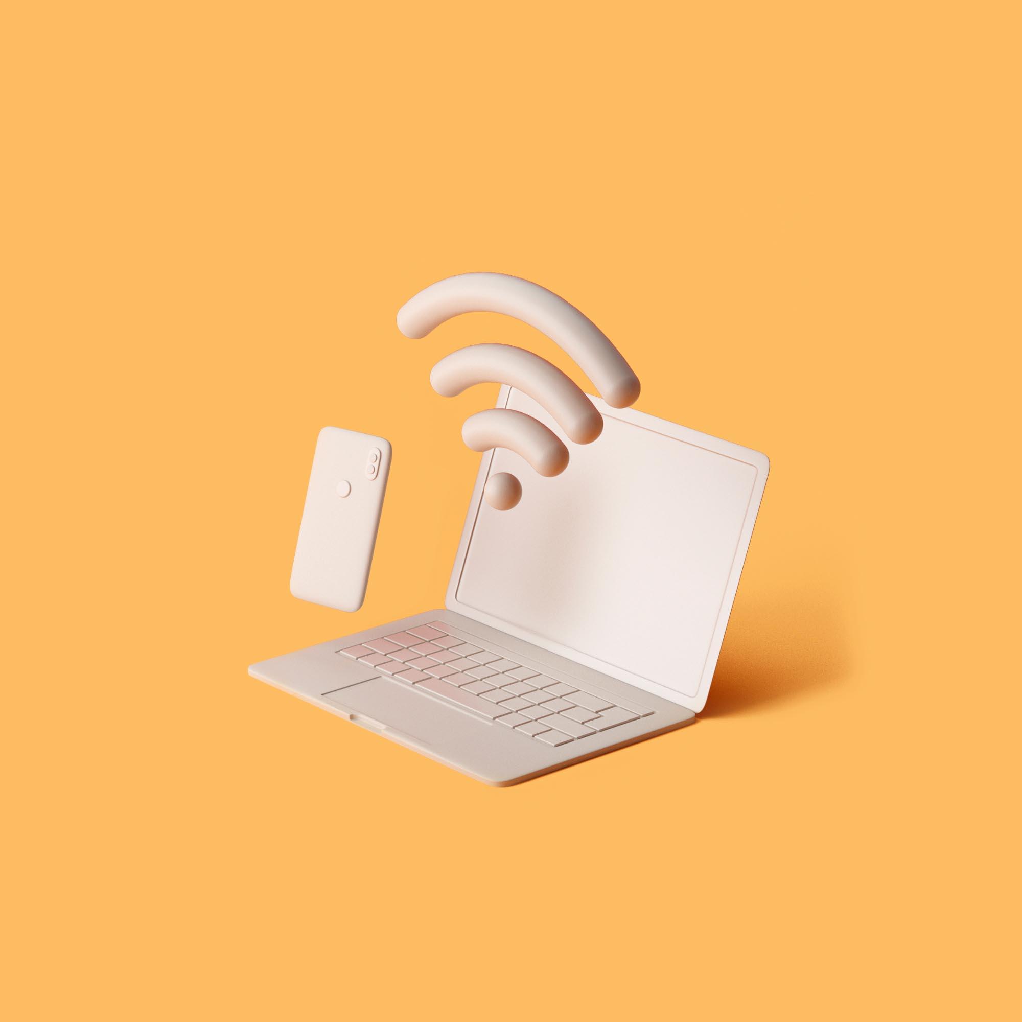 Linea Wifi gratuita