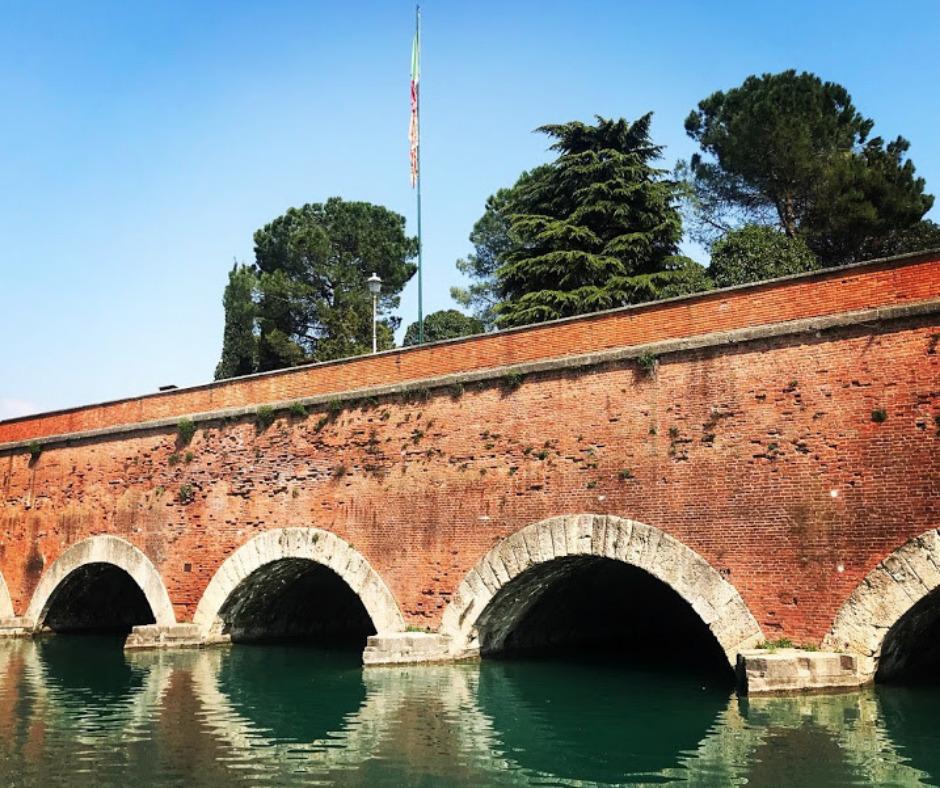 Ponte di Peschiera